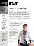 Plats- chefen på plats sång i - Ordbanken - Page 2