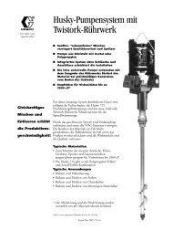 Husky-Rührwek - TT-TransTechnik GmbH