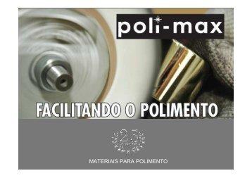 poli-max catalogo 2015