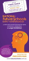 1 Large Exhibition FREE EXPO PASS