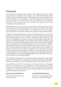 Handbook on European law relating to the rights of the child - Page 5