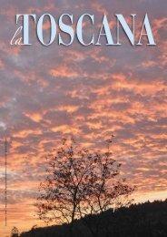 La Toscana Febbraio 2016