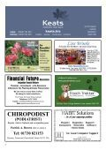 Liphook Community Magazine - Spring 2015 - Page 6