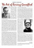Liphook Community Magazine - Spring 2015 - Page 7