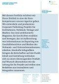 Corporate-Publishing Designbüro Möhlenkamp&Schuldt - Seite 2