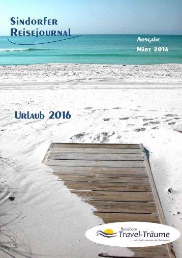 online-zeitung Sindorf März16