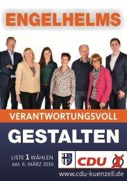 Kandidatenblatt Engelhelms