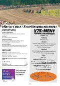 V75 HALMSTAD - Page 5