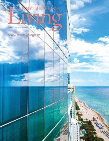 SPRING 2016 VOLUME 4 ISSUE 2