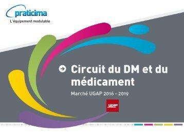 Circuit du DM et du médicament