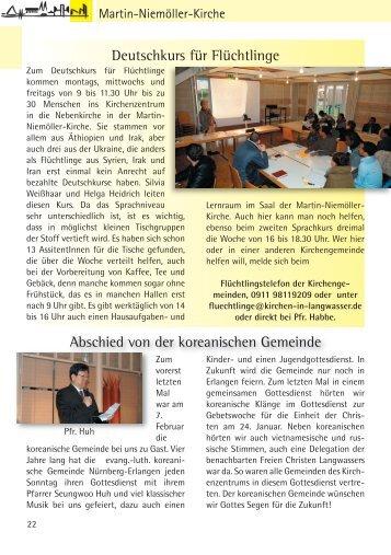 Gemeindebriefseiten MNK März 2016