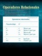 Operadores y tipos de variables - Page 2