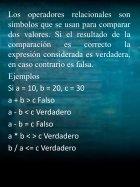 Operadores y tipos de variables - Page 3