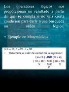 Operadores y tipos de variables - Page 5