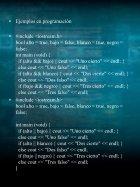 Operadores y tipos de variables - Page 6