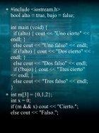 Operadores y tipos de variables - Page 7