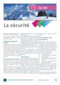 Guide des vacances à la neige - Page 4