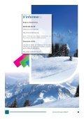 Guide des vacances à la neige - Page 6