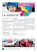 Guide des vacances à la neige - Page 7