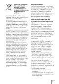 Sony ZS-R100CP - ZS-R100CP Consignes d'utilisation Portugais - Page 3