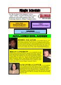 ACCLAIMED MINGLE - Acclaimed Home Care - Page 3