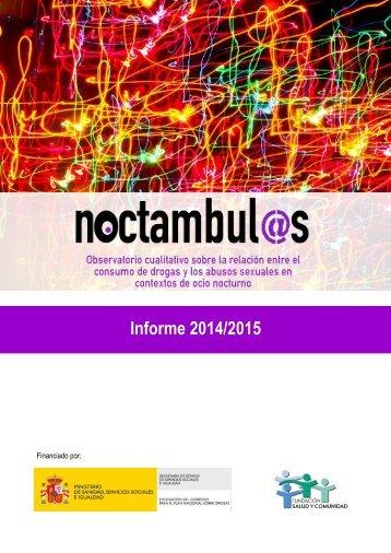 Informe 2014/2015