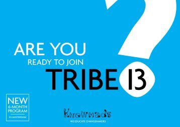 Tribe I3
