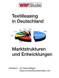 Textilleasing in Deutschland - EXPO + CONSULTING