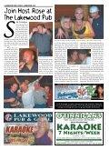 KaraoKe Corner - NW Karaoke guide - Page 7