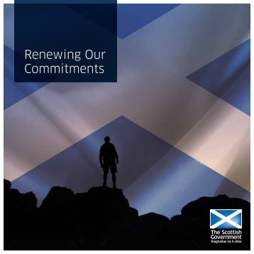Renewing Our Commitments