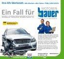 Tassilo - das Magazin um Weilheim und die Seen, März/April 2016 - Seite 2