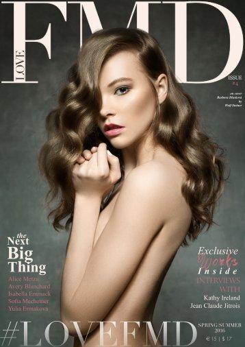 loveFMD Magazine issue4