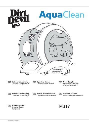 universaldampfreiniger magazines