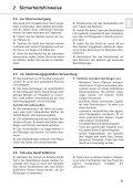 Dirt Devil Verso - Bedienungsanleitung Dirt Devil  Verso Nass/Trocken Handstaubsauger M410 - Page 5