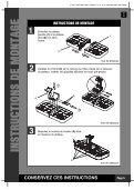 Plateau pour piscine tubulaire - Intex - Page 5