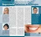 Altlandkreis - Das Magazin für den westlichen Pfaffenwinkel - März/April 2016 - Seite 2