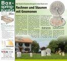 Altlandkreis - Das Magazin für den westlichen Pfaffenwinkel - März/April 2016 - Seite 6