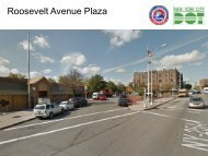Roosevelt Avenue Plaza