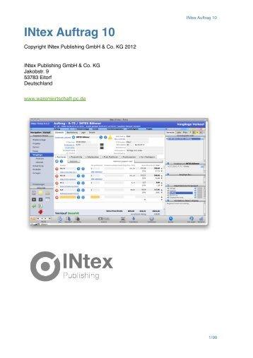 Acrobat - INtex Publishing
