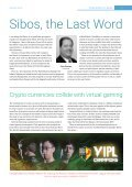 Revolutionizing the Financial Markets - Page 7