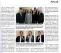 DTV-Mitglieder diskutieren über Büro in Berlin und eine ... - INTRASYS - Seite 2