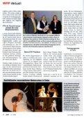 DTV-Mitglieder diskutieren über Büro in Berlin und eine ... - INTRASYS - Seite 3