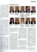 DTV-Mitglieder diskutieren über Büro in Berlin und eine ... - INTRASYS - Seite 4