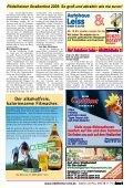 der angezapft Riesenparty: Feuerwehr und Rotes Kreuz Praunheim - Page 5