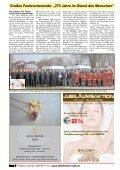 der angezapft Riesenparty: Feuerwehr und Rotes Kreuz Praunheim - Page 7