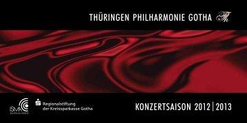 Konzertprogramm 2012/2013 als PDF (14 MB) - Thüringen ...