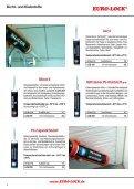 Dicht- und Klebstoffe - Werkzeughandel-Seidl - Seite 4
