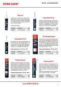 Dicht- und Klebstoffe - Werkzeughandel-Seidl - Seite 5