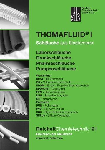RCT Reichelt Chemietechnik GmbH + Co. - Thomafluid I