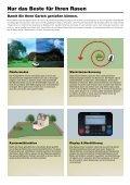 Honda Miimo Roboter-Rasenmäher - Seite 4